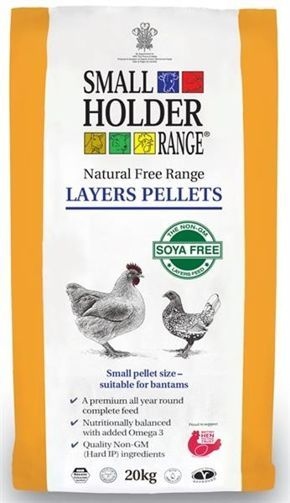 Layers Pellets-Smalholder Range