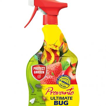 Provanto Ultimate Bug Killer ready to use