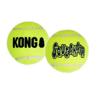 Kong tennis balls- Medium- Pack of 3