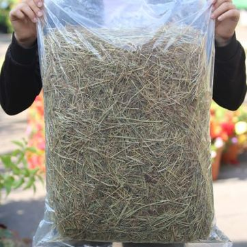 Loose local Hay
